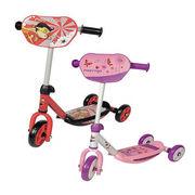 Trottinettes 3 roues de Moov'ngo