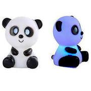 Veilleuse à piles panda Pandy