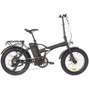 Vélo à assistance électrique Essentiel B (Boulanger)