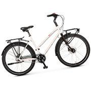Vélo de ville VSF Fahrradmanfaktur