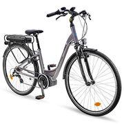 Vélo électrique Nakamura E-city 500