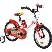 Vélo enfant JR Nakamura Captain Naka Intersport