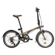 Vélo pliable Tilt 900 B'Twin (Décathlon)