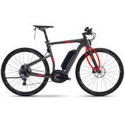 Vélos électriques Haibike Xduro Race, Superrace et Urban