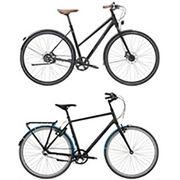 Vélos Trek et Diamant
