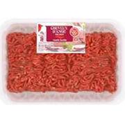 Viande hachée 15 % matières grasses Auchan