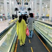 Aéroports (2017)La satisfaction de 56 aéroports