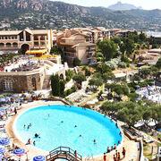 Clubs et villages de vacances