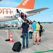 Compagnies aériennes (2017)La satisfaction de 34 compagnies aériennes
