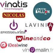 Satisfaction sites de vin