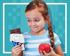 "Nutrition - Contre la pub de ""malbouffe"" ciblant les enfants"