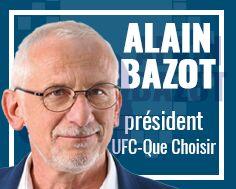 Les Billets du Président de l'UFC-QUE CHOISIR