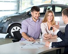 Achat - Vente de voiture