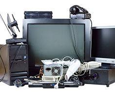 Déchet électrique et électronique