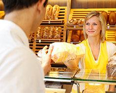 Epicerie - Boulangerie