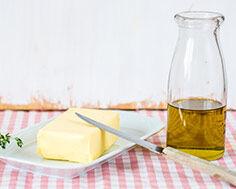 Huile - Margarine santé