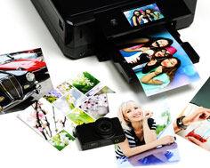Imprimante photo 10x15
