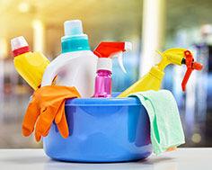Nettoyant ménager