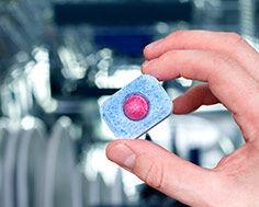 Pastille lave-vaisselle