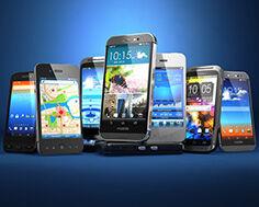 Téléphone mobile - Smartphone