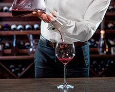 Vin - Cave à vin - Champagne
