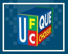 Découvrir l'UFC-Que Choisir