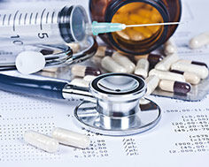 Maladie - Médecine - Médicament