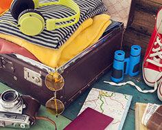 Vacances - Tourisme